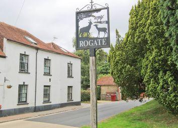 Thumbnail 4 bed mews house to rent in Kings Head Mews, East Street, Rogate, Petersfield