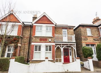 Thumbnail 5 bed terraced house for sale in Kingsley Avenue, Ealing