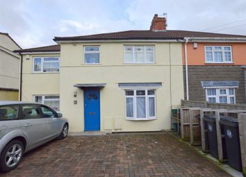 Thumbnail 1 bed flat for sale in Lewis Road, Bedminster Down, Bristol