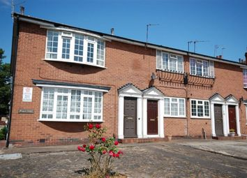 Thumbnail 2 bed maisonette to rent in Bayard Court, Wollaton Road, Nottingham