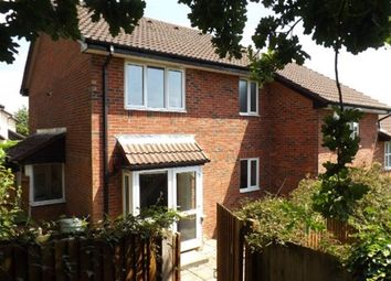 Thumbnail 1 bed property to rent in Uckfield TN22, Barnett Way - P1266