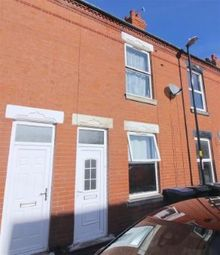 Thumbnail 2 bed terraced house for sale in Richmond Street, Stoke, Coventry, West Midlands