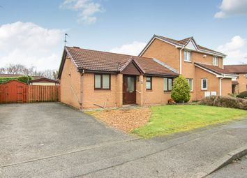 Thumbnail 2 bed semi-detached bungalow for sale in Crofters Heath, Great Sutton, Ellesmere Port