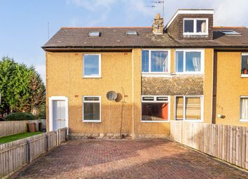 Thumbnail 2 bed flat for sale in Carrick Knowe Terrace, Carrick Knowe, Edinburgh