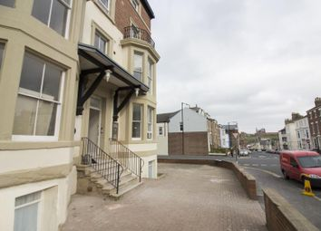 Thumbnail 1 bed flat to rent in Abbey Terrace, Hudson Street, Whitby