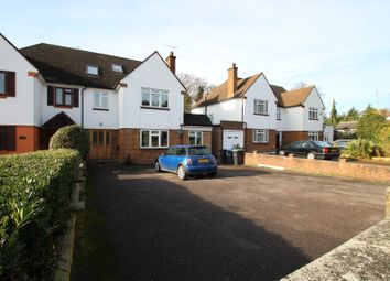 Thumbnail 4 bed semi-detached house for sale in Bush Hill, London