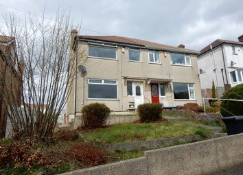 Thumbnail 4 bedroom semi-detached house for sale in Allison Road, Brislington, Bristol