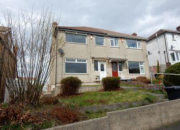 Thumbnail 4 bed semi-detached house for sale in Allison Road, Brislington, Bristol