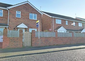Thumbnail 2 bed terraced house for sale in Pine Park, Barton-Upon-Humber
