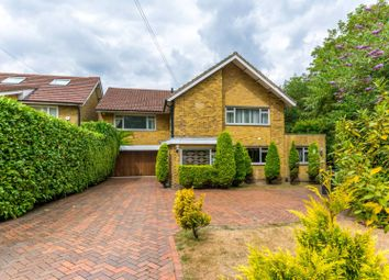Thumbnail 6 bed detached house for sale in West Road, Ealing