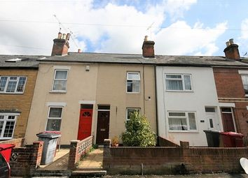 Thumbnail 2 bed terraced house for sale in Blenheim Gardens, Reading