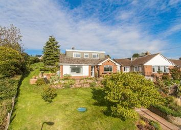 Thumbnail 3 bed detached bungalow for sale in Meadowside Road, Sandford, Crediton