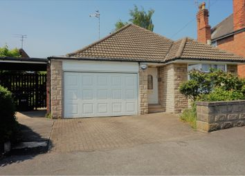 Thumbnail 2 bed detached bungalow for sale in Central Avenue South, Arnold