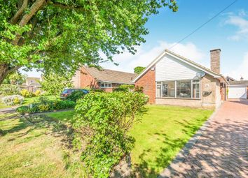 Thumbnail 3 bedroom detached bungalow for sale in Camley Gardens, Maidenhead