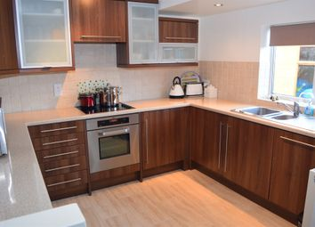 Thumbnail 2 bed semi-detached bungalow for sale in Coneygree Road, Stanground, Peterborough