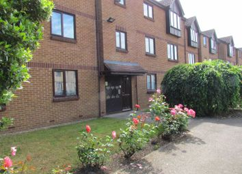 Thumbnail 1 bedroom flat for sale in Cedar Terrace, Spring Close, Dagenham