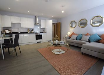 Thumbnail 1 bed flat for sale in Cheltenham Road, Bristol