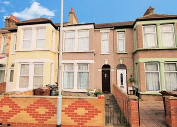 Thumbnail 3 bed terraced house for sale in Harrow Road, Barking