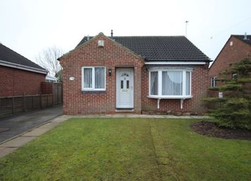 Thumbnail 2 bed bungalow to rent in The Green, Tockwith, York