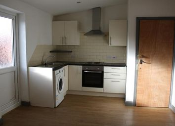 Thumbnail 2 bedroom flat to rent in Crystal Court, Redlaver Street, Cardiff