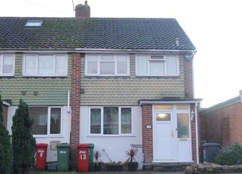 Thumbnail Studio to rent in Laurel Close, Colnbrook, Slough