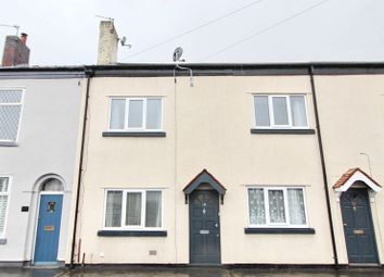 Thumbnail 3 bed terraced house for sale in Higher Green Lane, Astley, Tyldesley, Manchester