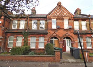 Thumbnail 3 bed maisonette to rent in Gladstone Avenue, Wood Green, London