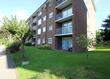 Thumbnail 2 bed flat to rent in Clayhall House, Somers Close, Reigate