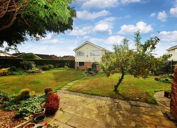 Thumbnail 4 bed property for sale in Hawton Close, Gainsborough