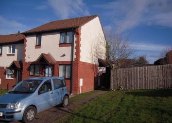 Thumbnail 1 bed link-detached house to rent in Sunningdale Gardens, Etterby Park, Carlisle, Cumbria