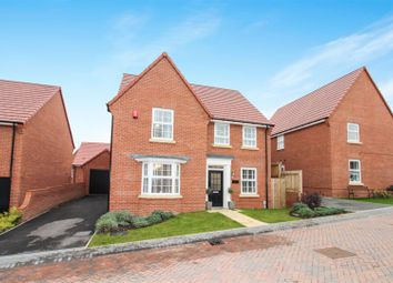Thumbnail 4 bed property for sale in Foxglove Way, Beverley