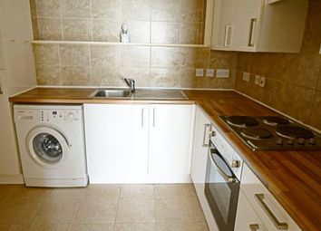 Thumbnail 1 bed flat for sale in Egerton Villas, Green Lane, Folkestone