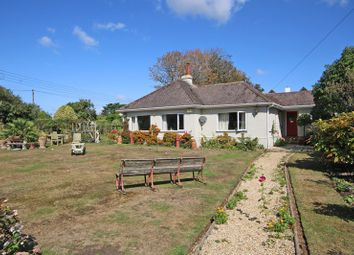 3 bed bungalow for sale in Barton Common Road, New Milton, Hampshire BH25