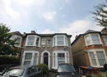 Thumbnail 1 bedroom flat to rent in Elgin Road, Ilford