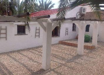 Thumbnail 3 bed property for sale in Jacarilla, Alicante, Spain