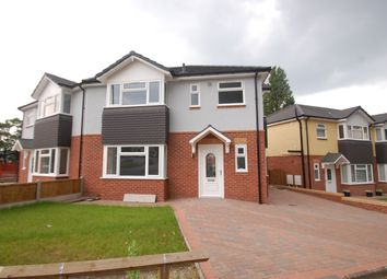 Thumbnail 3 bedroom semi-detached house for sale in Hydes Road, West Bromwich, West Bromwich