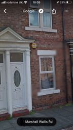 1 bed flat for sale in Marshall Wallis Road, South Shields NE33