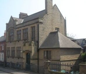 Thumbnail 7 bed flat to rent in Highfield Place, Sheffield
