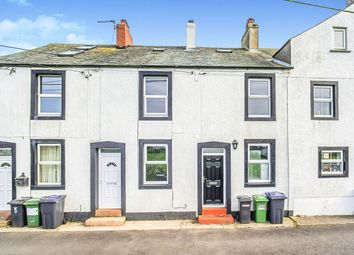 Thumbnail 2 bed terraced house for sale in Croft View, Parsonby, Aspatria