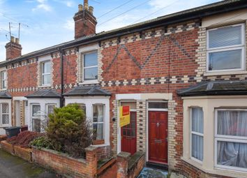Thumbnail 2 bedroom terraced house to rent in Cannon Street, Reading
