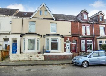 Thumbnail 4 bed terraced house for sale in Westbourne Grove, North Ormesby, Middlesbrough, North Yorkshire