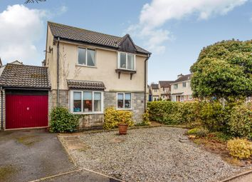 Thumbnail 4 bed detached house for sale in Mayfield, Ivybridge