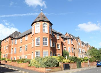 Thumbnail 2 bed flat to rent in Shrublands Road, Berkhamsted