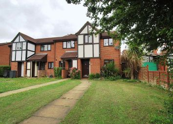 Thumbnail 3 bed end terrace house to rent in Hook Road, Chessington