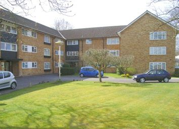 Thumbnail 2 bed flat for sale in Brewery Road, Horsell, Woking
