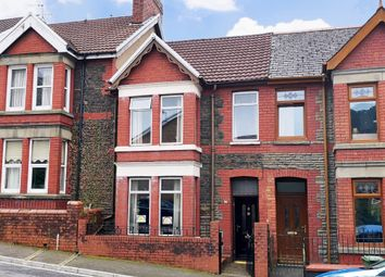 3 bed terraced house for sale in Ralph Street, Trallwn, Pontypridd CF37