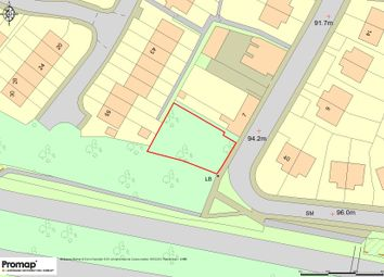 Thumbnail Land for sale in Barton Village Road, Barton