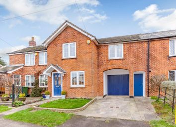 3 bed terraced house for sale in Roman Road, Mountnessing, Brentwood CM15