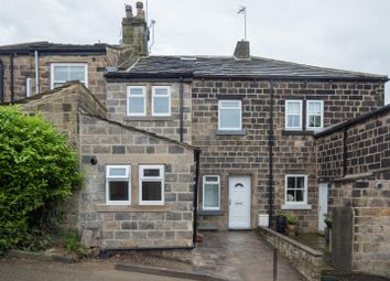 Thumbnail 3 bed cottage to rent in Chapel Street, Rawdon, Leeds
