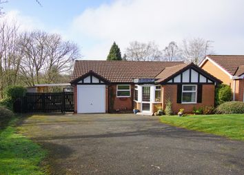 Thumbnail 3 bed detached bungalow for sale in Birkdale Avenue, Blackwell